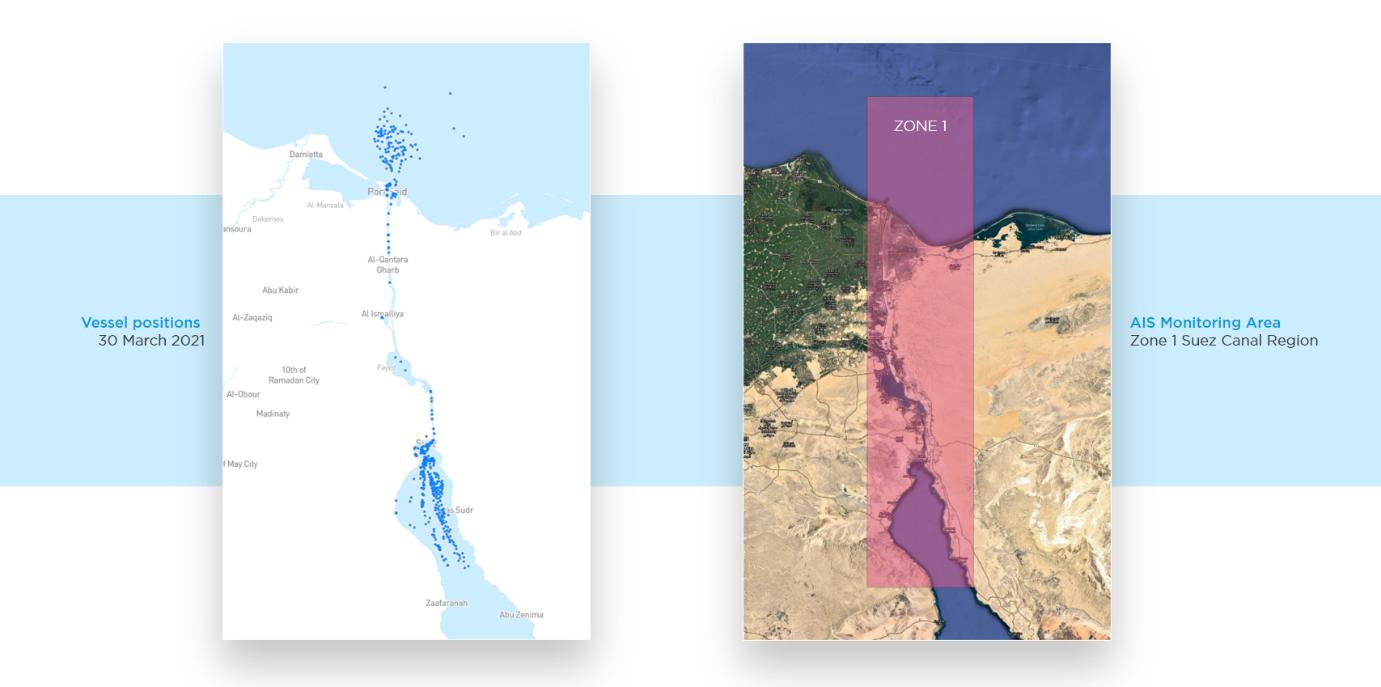 Suez Canal Zone