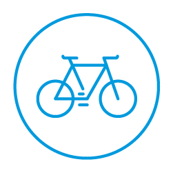 Core Blue Icons_Cycle2work