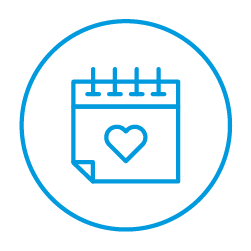 Core Blue Icons_LifeEvents