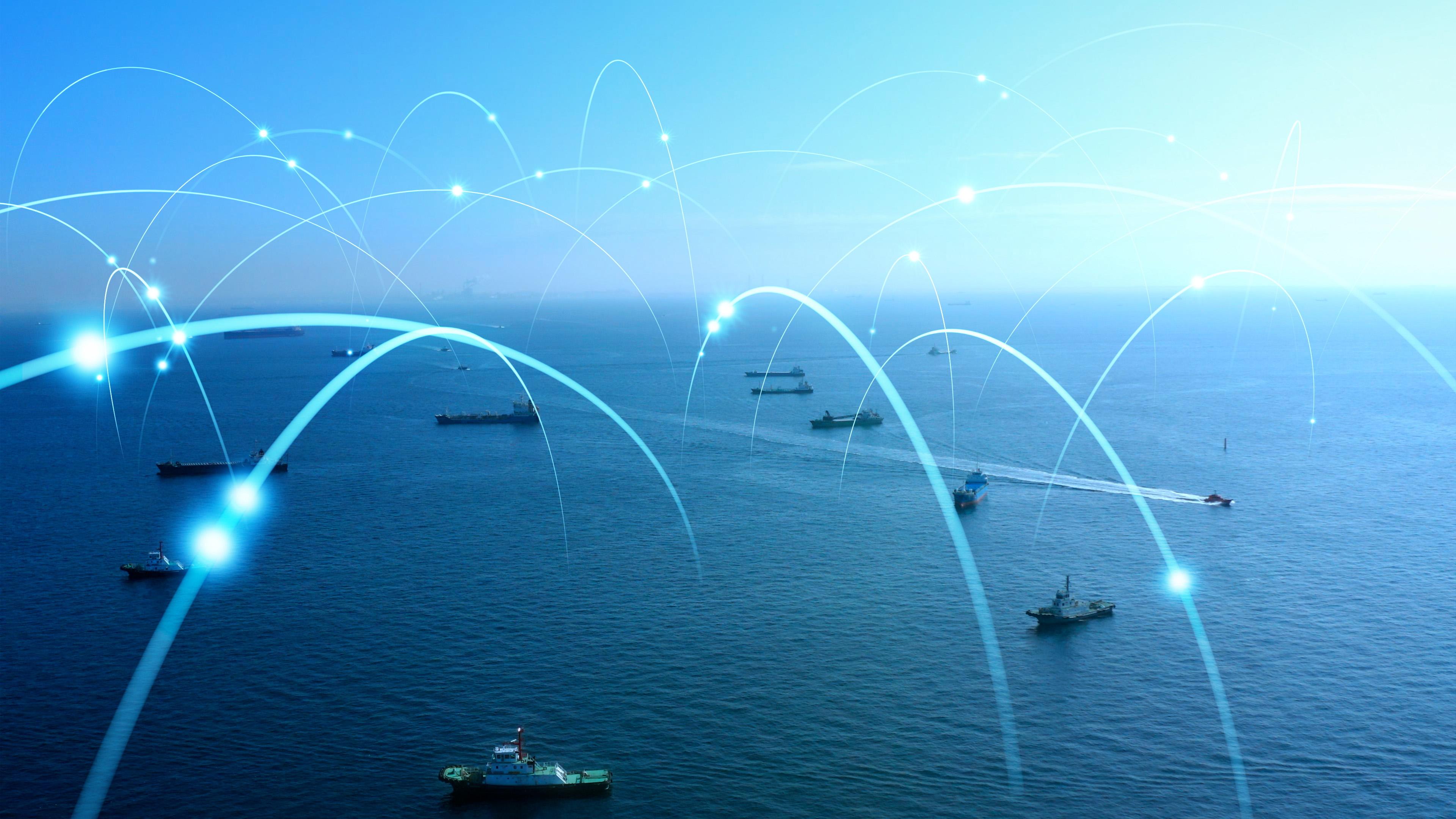 marine collaborative insight