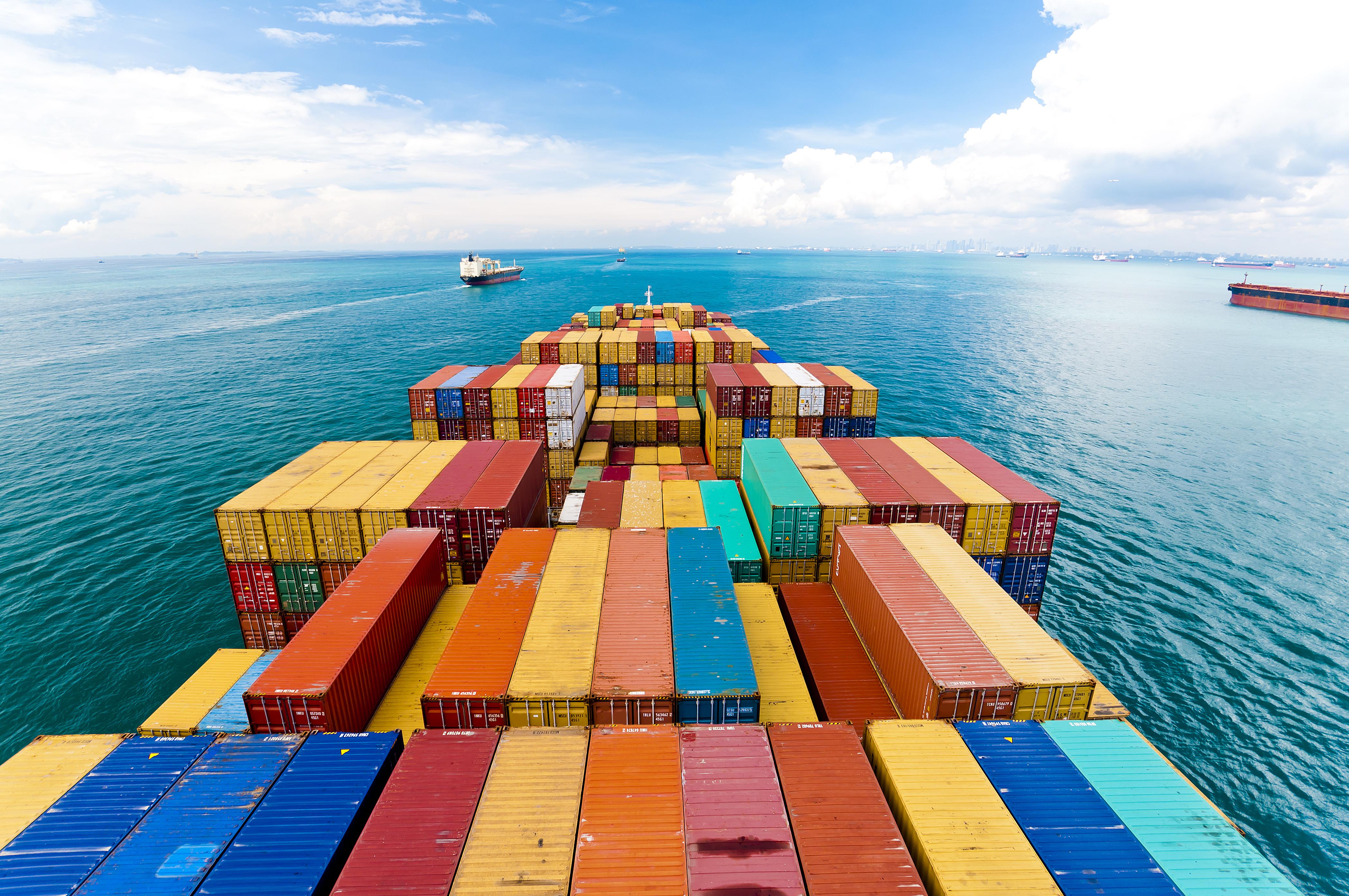 digitalisation of cargo